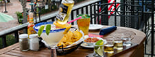 Restaurants in Savannah, GA Lizzy's Tequila Bar & Grill