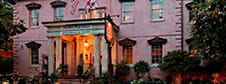 Fine Dining in Savannah, GA The Olde Pink House