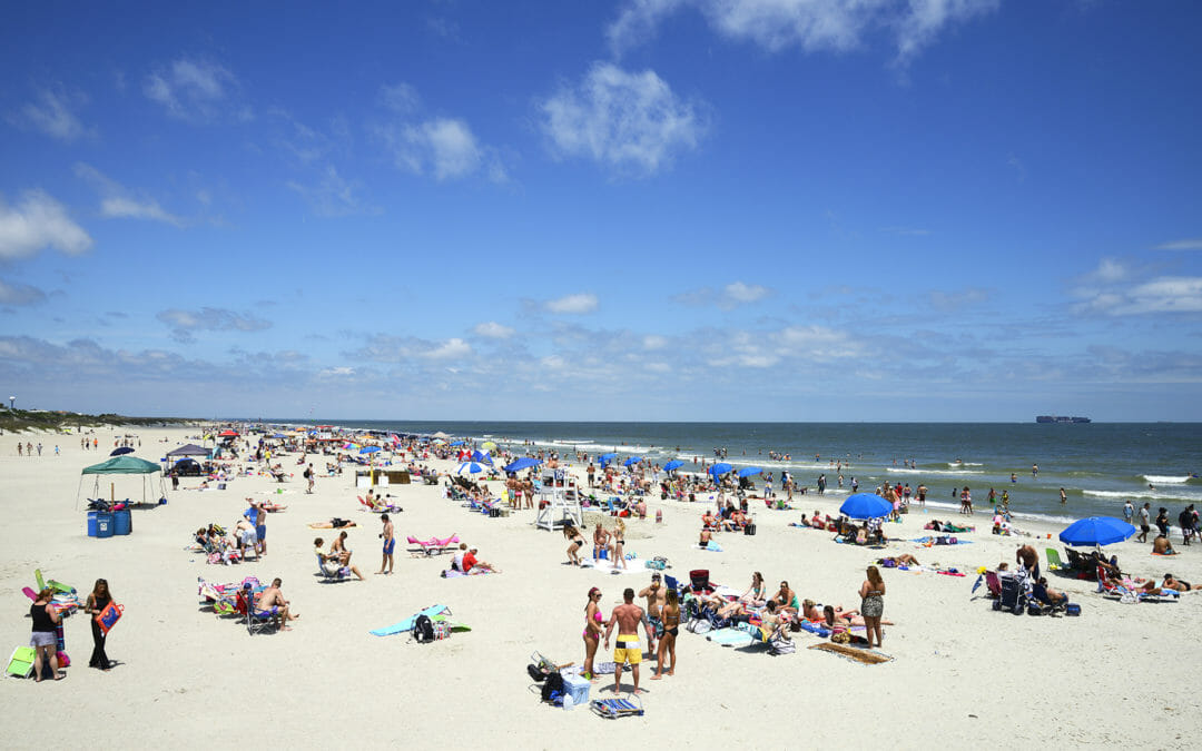 How to Enjoy a Day on Tybee Island